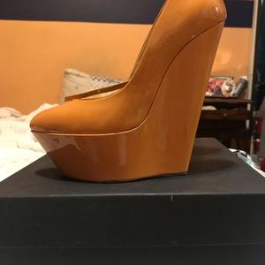Giuseppe Zanotti platform heels